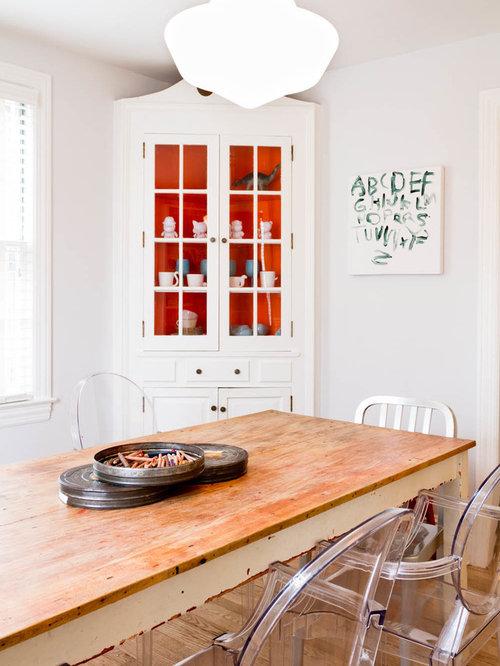 Corner Dining Room Cabinet | Houzz