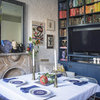 It Can Work: Sit-Down Dining Solutions for Small Spaces