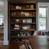 My Houzz: Classic Charm for a Modern New House in Nashville
