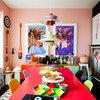 Explosion de couleurs : Retour en images sur 7 intérieurs excentriques