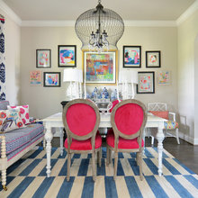 Houzz TV: Color-Happy Country Living in Fort Worth