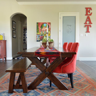 My Houzz: Color-Happy Country Living in Fort Worth