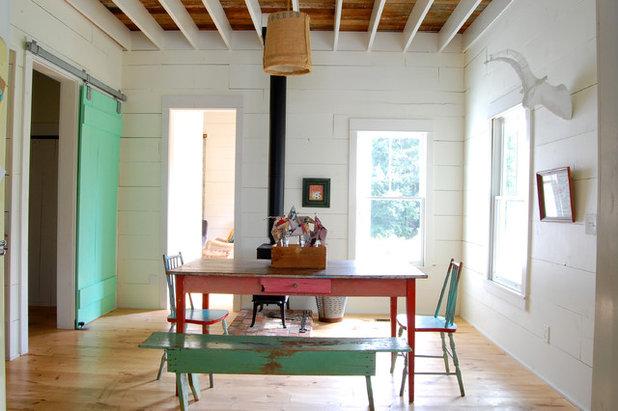 Landhausstil Esszimmer By Corynne Pless