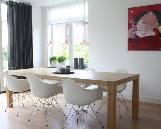 Molded Plastic Dining Chairs molded plastic dining chairs | houzz