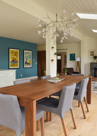 Dining Room by Design Fixation [Faith Provencher]