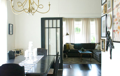 My Houzz: Eclectic Charm in a Historic Dallas District