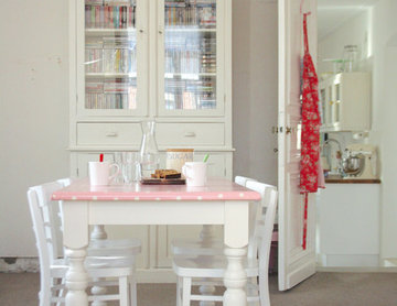 My Houzz: Devotion Shows in a 19th-Century Belgian Home