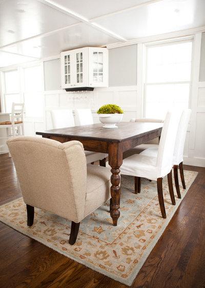 Decoración: 8 ideas para la completa restauración de muebles antiguos