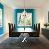 My Houzz: Fun and Happy Colors in Northern California