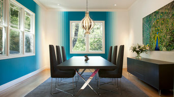 My Houzz: Fun and Happy Colors for a Northern California Home