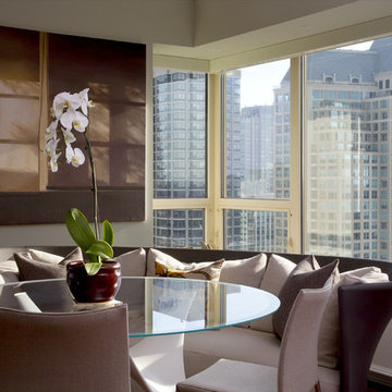 My Houzz: Global Art Inspires a Windy City Home