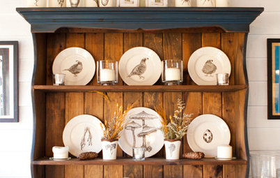 Smart Storage: Make the Most of Your Hutch