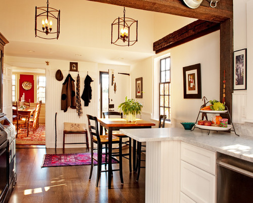 Matching Pendant And Chandelier Houzz