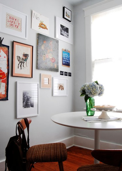 My Houzz Collected Style In A Nashville Bungalow