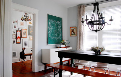 My Houzz: Collected Style in a Nashville Bungalow