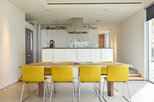 My Houzz: Modern Simplicity in Dallas