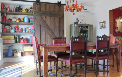 My Houzz: A 1920s Arts and Crafts Home Gets Crafty