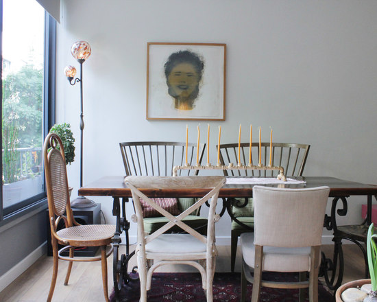 cane back dining chairs | houzz