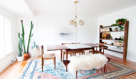 My Houzz: An Untouched 1970s House is Beautifully Transformed