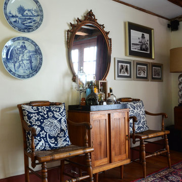 My Houzz: Past and Present Harmonize in an 18th-Century Maine Home