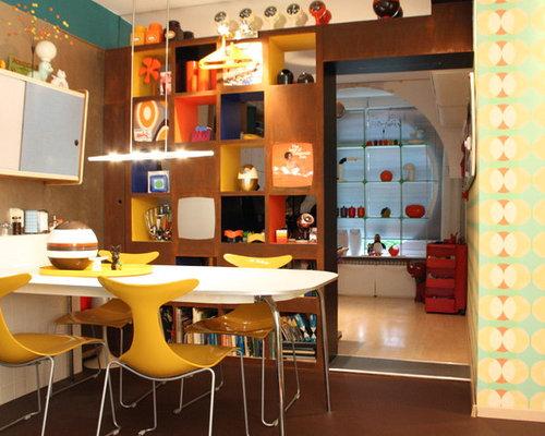 Images de décoration et idées déco de maisons Ikea Expedit