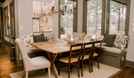 How to Create Spaces That Encourage Family Time