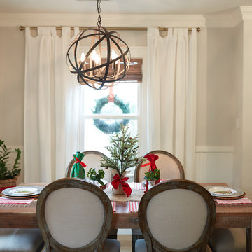 My Houzz: See How a Couple Transformed Their 1941 House