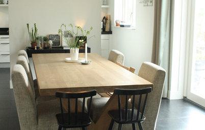 My Houzz: Contemporary, Understated Netherlands Home