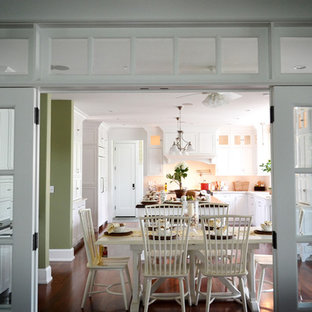 French doors with sidelights houzz - Interior french doors with sidelights ...