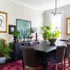 My Houzz: Thoughtful Refresh for a Historic Home in Illinois