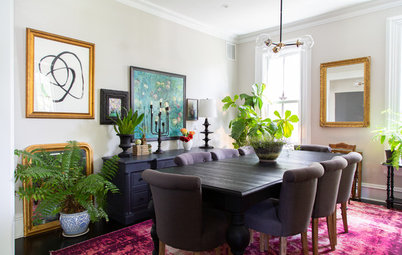 Thoughtful Refresh for a Historic Home in Illinois