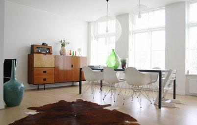 Casas Houzz: Un interior repleto de luz... y diseño holandés