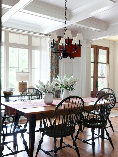 Black Windsor Chair Houzz
