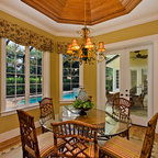 Hawaii Home Tropical Dining Room Hawaii By