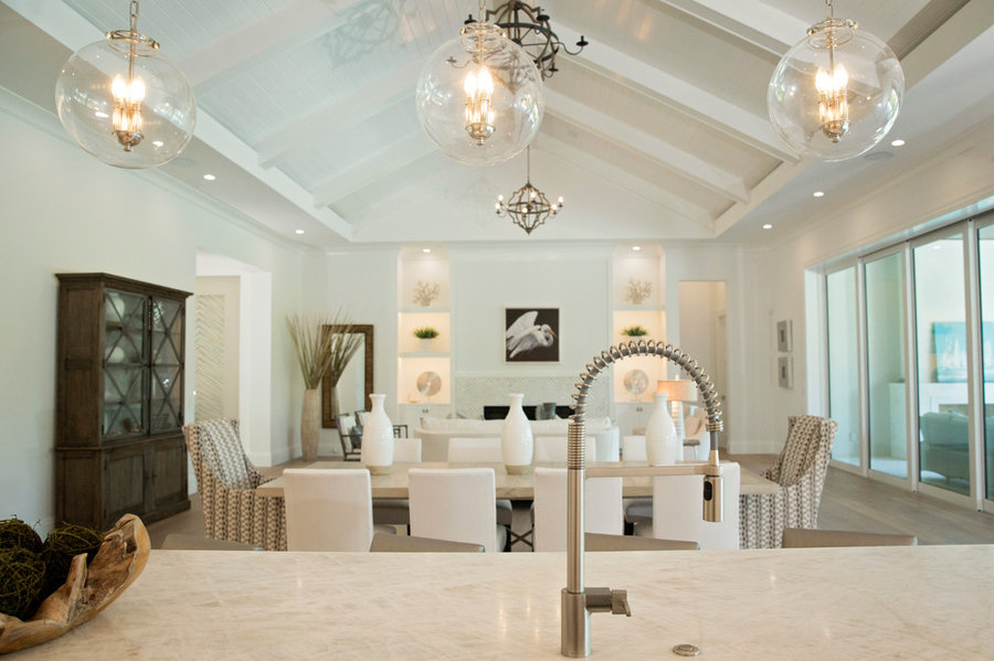 Naples Flaorida coastal home