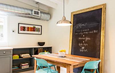 Aggiungi un Posto a Tavola? Come Creare Posti a Sedere Extra