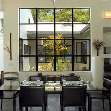 Modern Dining Room by House + House Architects
