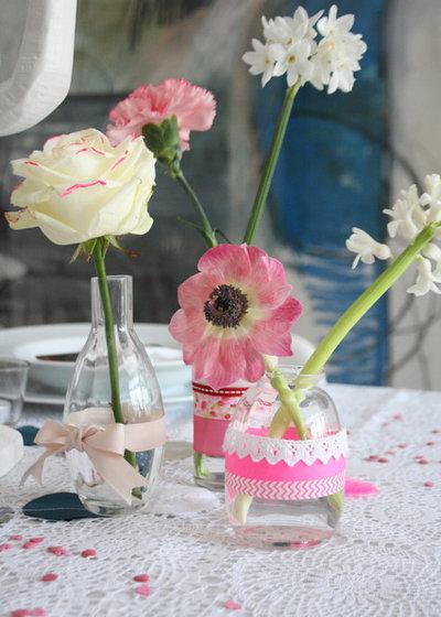 gesucht die sch nste fr hlingsblume als deko f r drinnen. Black Bedroom Furniture Sets. Home Design Ideas