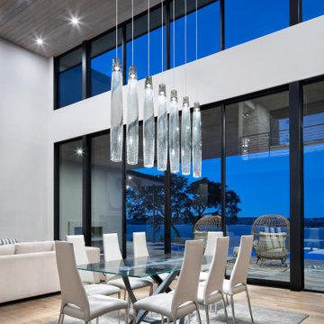 Neutral Soft Modern Home