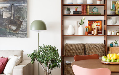 Pro Panel: Designers' Golden Rules to Maximise Small Living Rooms