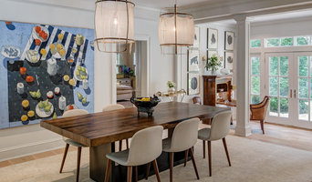 New Canaan Cottage Revival