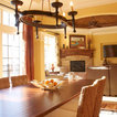 New Construction Traditional Dining Room Milwaukee