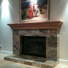 East Bay Fireplace San Ramon CA US 94583