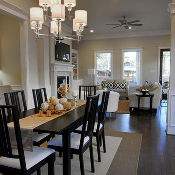 New Orleans Style Town Home