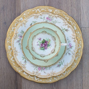 New! Trouvais Vintage Table,  A Collection to Love and Own