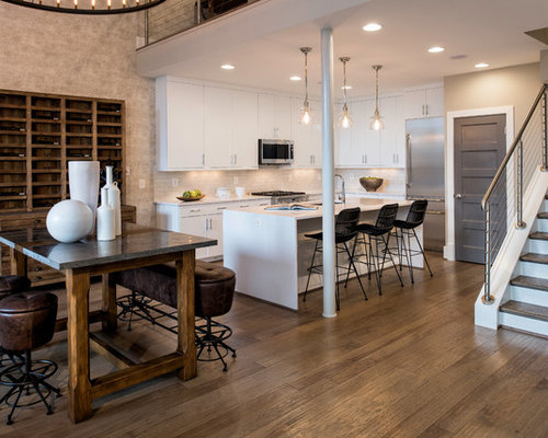 Best Great Room Design Ideas & Remodel Pictures   Houzz