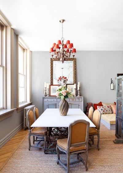 7 Materiali con cui Ridare Vita a un Vecchio Tavolo da Cucina