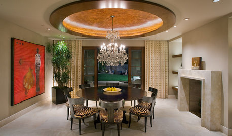 A Guide to Different Types of Ceiling Designs