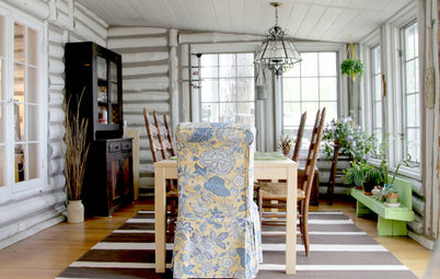 12 Easy Decorating Ideas Inspired by Nature