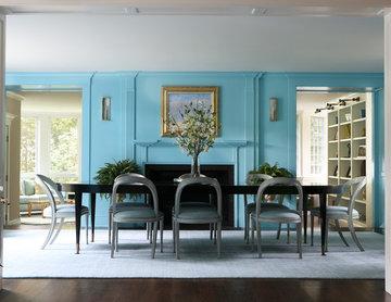 Nolen Lane Interior Design
